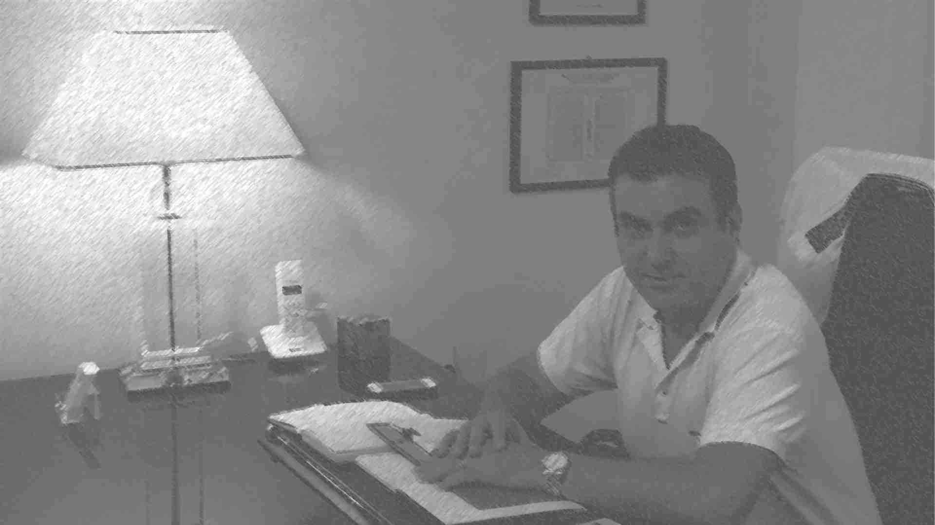 Δρ. Σιδηρόπουλος Νίκος - Ego Ideal | Ψυχίατρος - Θεσσαλονίκη